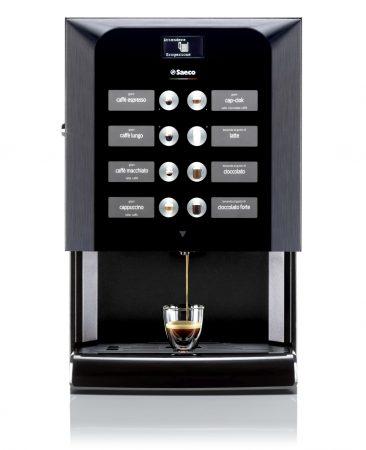 IperAutomatica espresso - front - products